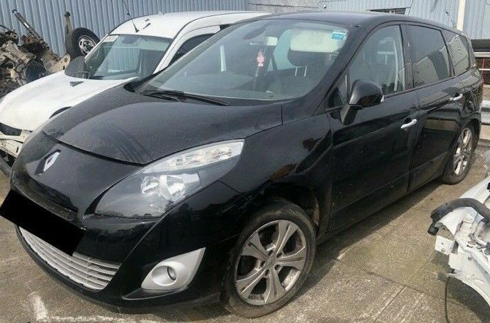 09-16 RENAULT SCENIC DYNAMIQUE TOMTOM DCI EDC MK3 BREAKING SPARES REPAIRS PARTS