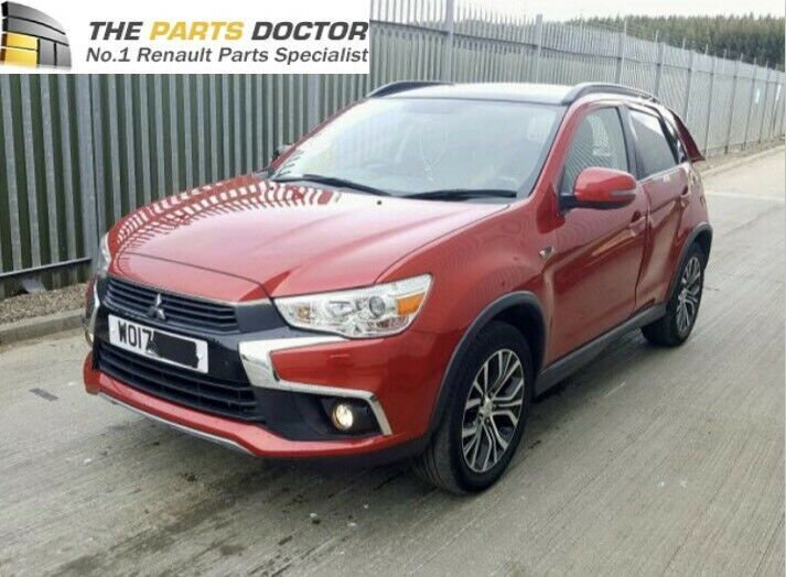2017 MK1 MITSUBISHI ASX DI-D 4 Breaking Spares Repair Parts (ENGINE CODE 9HD)