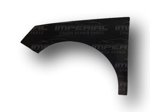 Audi A1 Left Front Wing N/S UK Passenger 2010 - 2015