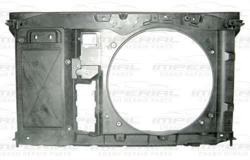 Citroen C4 Front Panel - Fan Cowling Centre Lower Air Guide -  2011 - Onwards