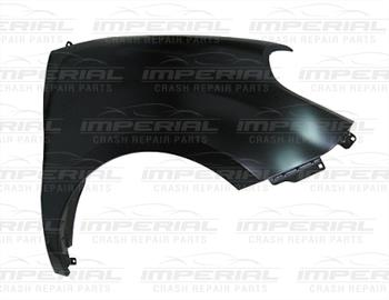 Fiat Doblo 2015 - Front Wing Off Side