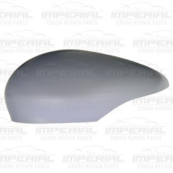 Ford Fiesta 5 door MK7 2008-2012 Door Mirror Cover Primed Near Side
