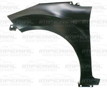 Ford Fiesta 5 Door MK7 2008-2012 Front Wing Near Side