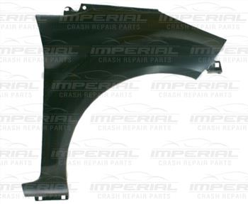 Ford Fiesta 5 Door MK7 2008-2012 Front Wing Off Side