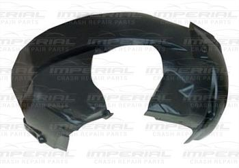 Ford Fiesta 5 Door MK7 2008-2012 Front Wing Splashguard Near Side