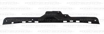 Ford Fiesta 5 Door MK7 2008-2012 Rear Bumper Carrier/Reinforcement