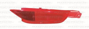 Ford Fiesta 5 Door MK7 2008-2012 Rear Lamp (Fog) Off Side