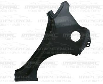 Ford Fiesta 5 door MK7 2008 - 2012 Rear Quarter Panel Near Side