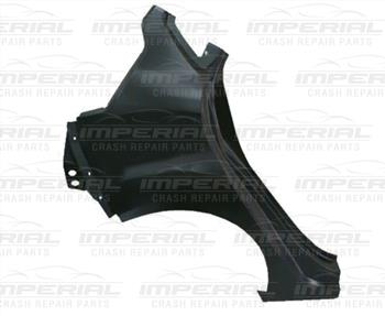 Ford Fiesta 5 Door MK7 2008-2012 Rear Quarter Panel Off Side