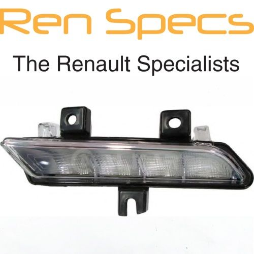 RENAULT CAPTUR BRAND NEW LED Daytime running lamp - OEM Part Number 266059493R