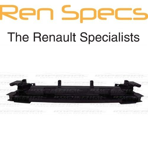 RENAULT CAPTUR BRAND NEW Rear Bumper Carrier Reinforcement Plastic Cross member