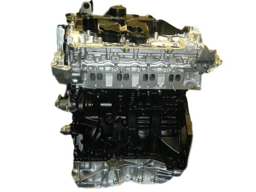 RENAULT TRAFIC II 2.0 16V DCI M9R780 / M9R782 BARE RECONDITIONED ENGINE WITH NEW TIMING CHAIN KIT FITTED